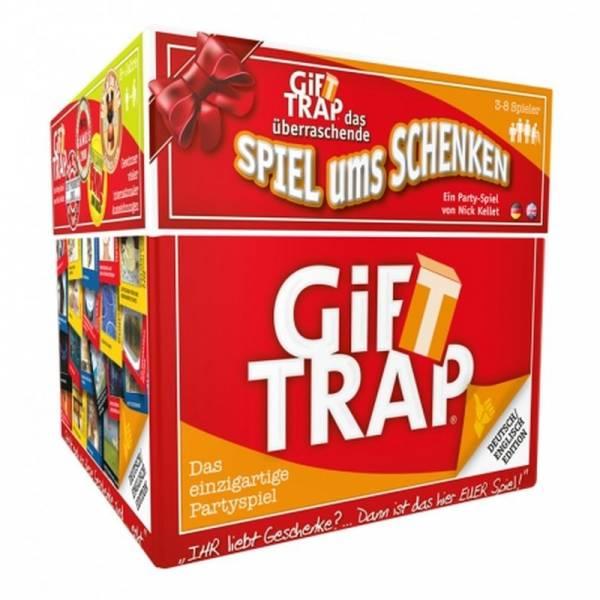 Gifttrap (deutsch/engl.)