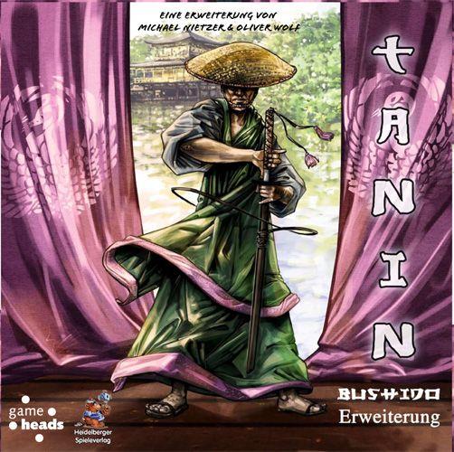 Bushido: Tanin - Der Fremde (Erw.)