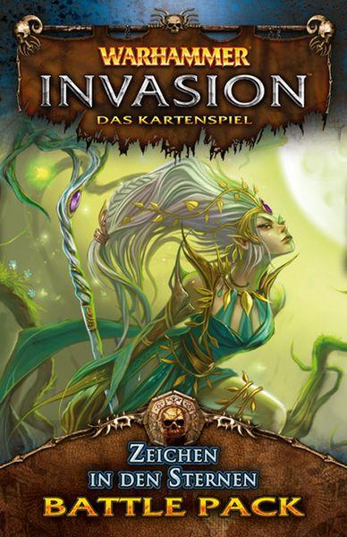 Warhammer Invasion: Zeichen in den Sternen (Erw.)