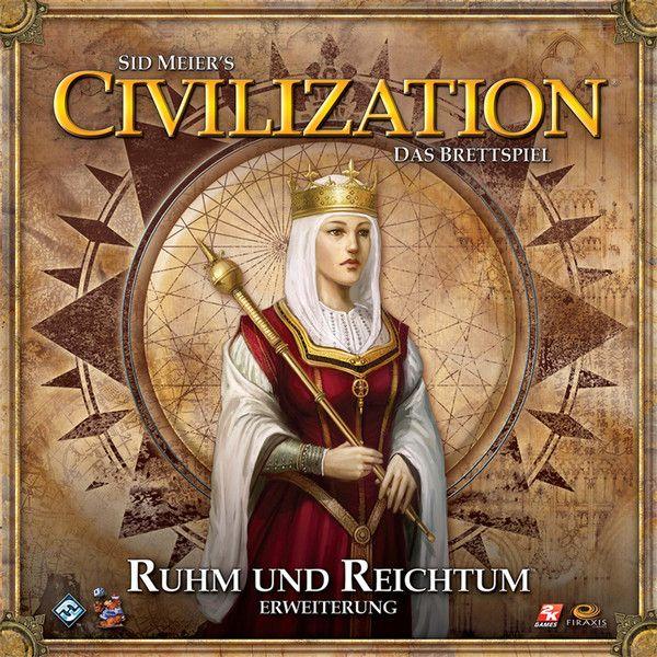 Civilization: Ruhm und Reichtum (Erw.)