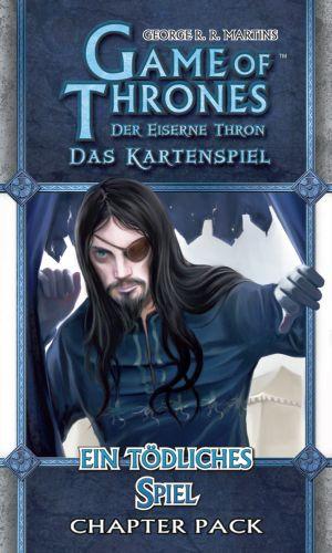 Der eiserne Thron (LCG): Ein tödliches Spiel (Erw.)