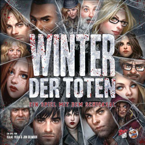 Winter der Toten: Spiel mit dem Schicksal