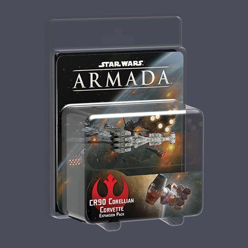 Star Wars: Armada CR90-Corellianische Korvette (Erw.)