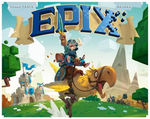 Epix (international)