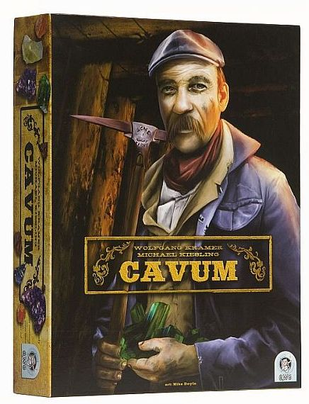 Cavum (international)