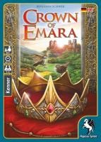 Crown of Emara (deutsch/engl.)