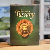 The Castles of Tuscany (international)