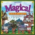 Magical Treehouse (engl.)