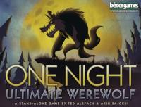 One Night: Ultimate Werewolf Card Game (engl.)