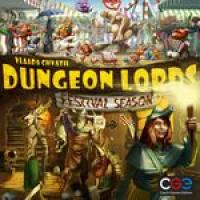 Dungeon Lords: Festival Season (Exp.) (engl.)