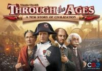 Through the Ages: A New Story of Civilization (engl.)