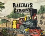 Railways Express (engl.)