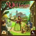 Village (deutsch/engl.)