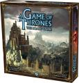 A Game of Thrones Boardgame 2nd Edition (engl.)