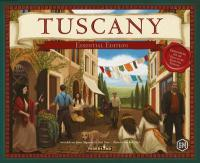 Viticulture Tuscany Essential Edition (Erw.) (deutsch)