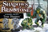 Shadows of Brimstone: Trun Hunters Enemy (Exp.) (engl.)