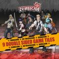 Zombicide: Season 1 Games Tiles (Exp.) (engl.)