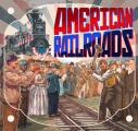Russian Railroads - American Railroads (Erw.)