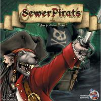 Sewer Pirats (engl.)