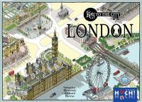 Key to the City - London (international)