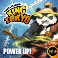 King of Tokyo: Power up! (Erw.) (Neuauflage)