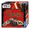 Star Wars Episode VII Ubongo