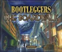 Bootleggers: The Boardwalk (Exp.) (engl.)