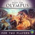 Fight for Olympus (engl.)