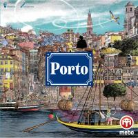 Porto (deutsch/engl.)
