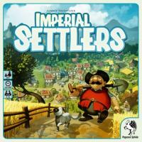 Imperial Settlers (deutsch)