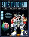 Star Munchkin  – Guest Artist Edition (Peralta-Version) (Erw.)