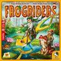 Frogriders (deutsch/engl.)