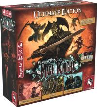 Mage Knight: Ultimate Edition (deutsch)