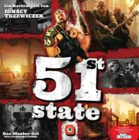 51st State: Master Set (deutsch)