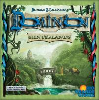 Dominion - Hinterlands (Exp.) (engl.)