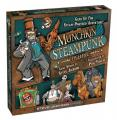 Munchkin Steampunk Deluxe (Exp.) (engl.)