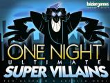 One Night Ultimate Super Villains (engl.)