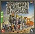 Railroad Revolution (deutsch/engl.)