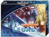 Pandemic Legacy Season 1 (blue) (engl.)