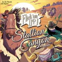 Flick`em Up: Stallion Canyon (Exp.) (engl.)