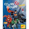 CrossBoule Set Heroes - Batman vs. Superman