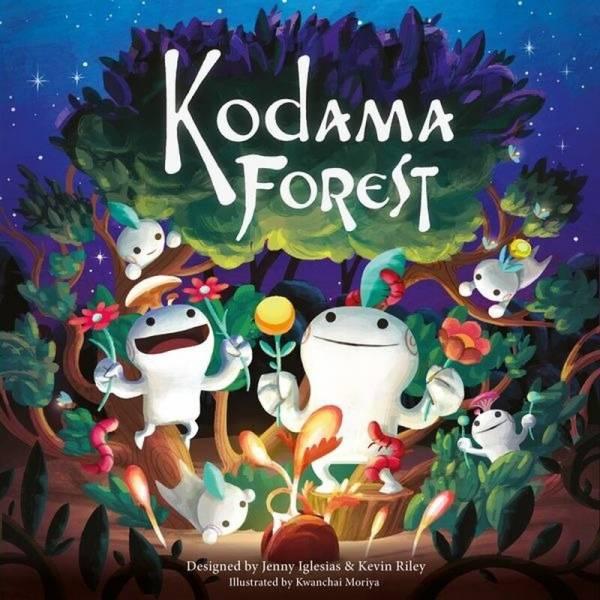 Kodama Forest (engl.)