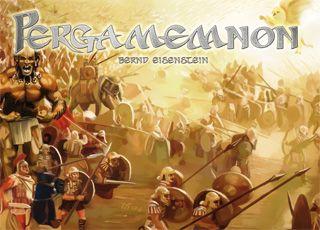 Pergamemnon (international)