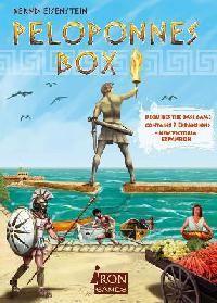 Peloponnes Box (Erw.)