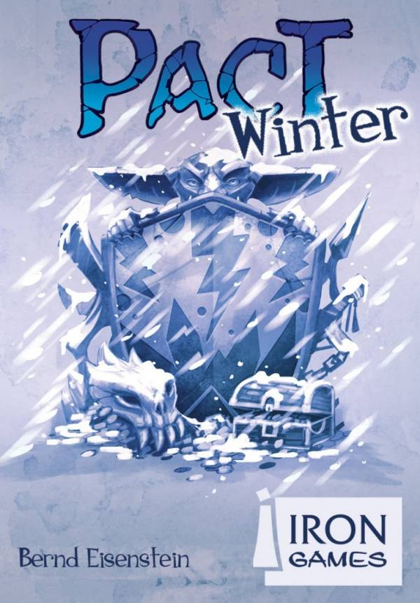 Pact Winter (Erw.)