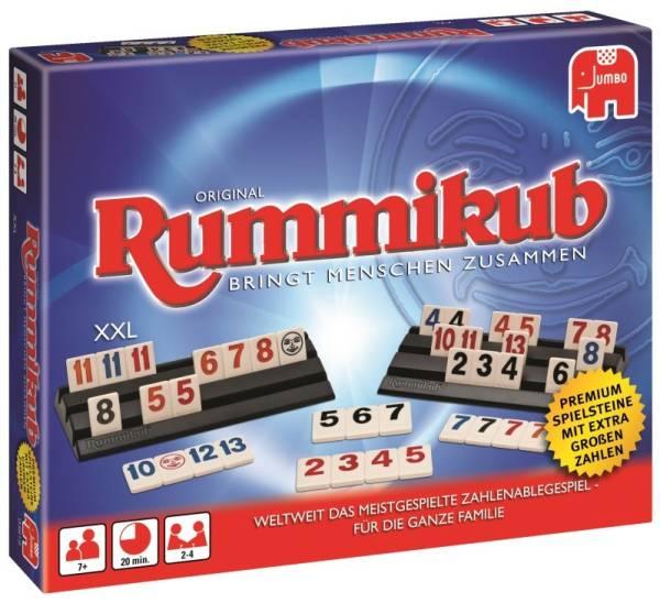Original Rummikub XXL