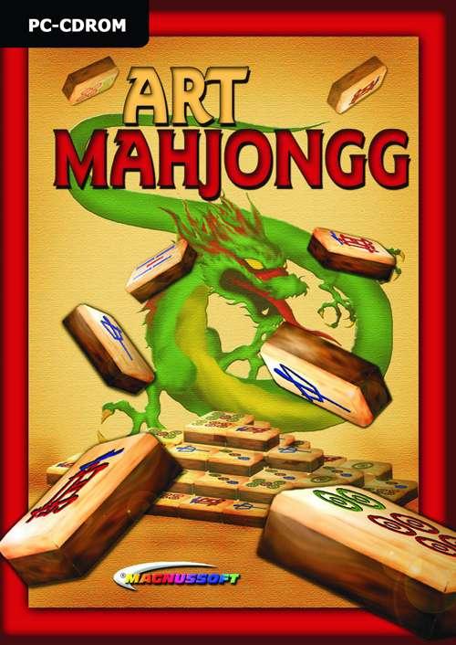 Mahjongg Art (für PC)