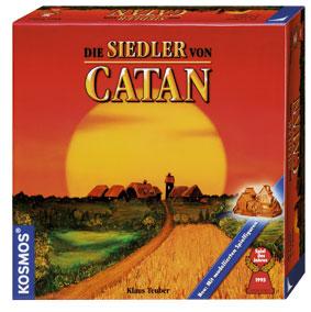 Die Siedler von Catan - Das Spiel (Neuauflage)