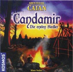 Candamir - Die ersten Siedler (gebraucht)