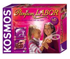 Parfum-Labor